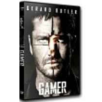 Gamer (DVD)