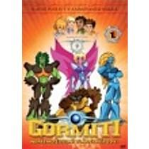 Gormiti 1 (DVD)