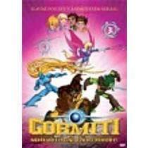 Gormiti 3 (DVD)