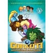 Gormiti 2 (DVD)