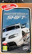 EA Sport Need For Speed Shift (PSP)