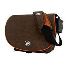 Crumpler New Delhi 390 Warm Oatmeal