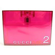 Gucci Rush 2 - EdT 50 ml