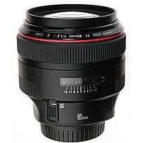 Canon EF 85 mm f/1.2 L USM II