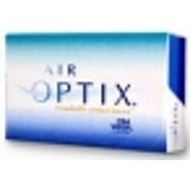 CIBA Vision Air Optix for Astigmatism 6ks