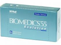 Ocular Sciences Biomedics 55 Evolution 6ks