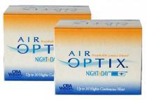 CIBA Vision Air Optix Night & Day 3ks