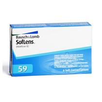 Bausch & Lomb SofLens 59 6ks