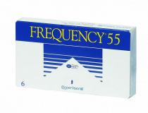 Cooper Vision Frequency 55 6ks