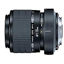 Canon MP-E 65 mm f/2.8 1-5x Macro