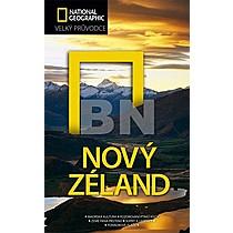 Peter Turner: Nový Zéland