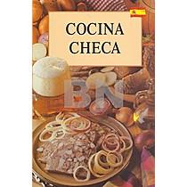 Lea Filipová: Cocina checa