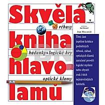 Ivan Moscovich: Skvělá kniha hlavolamů