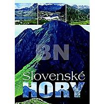 Martin Čihař: Slovenské hory