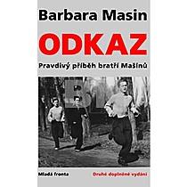 Barbara Mašínová: Odkaz
