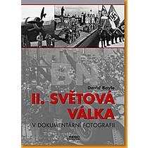 David Boyle: II. světová válka v dokumentární fotografii