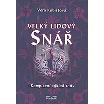Věra Kubištová: Velký lidový snář