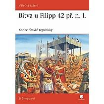 Si Sheppard: Bitva u Filipp 42 př. n. l.