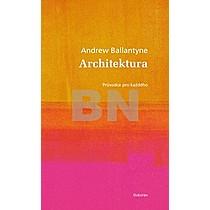 Andrew Ballatyne: Architektura