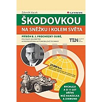 Zdeněk Vacek: Škodovkou na Sněžku i kolem světa