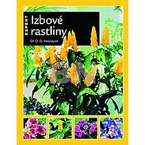 D.G. Hessayon: Izbové rastliny