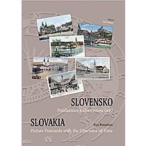 Eva Potočná: Slovensko Slovakia