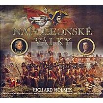 Richard Holmes: Napoleonské války