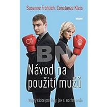 Susanne Fröhlich; Constanze Kleis: Návod na použití mužů