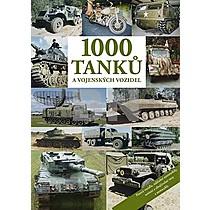 Wolfgang Fleischer: 1000 tanků a vojenských vozidel
