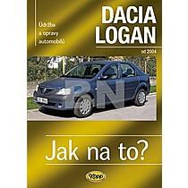 Peter Russek: Dacia Logan od 2004