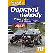 Tomáš Beran: Dopravní nehody