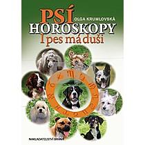 Olga Krumlovská: Psí horoskopy