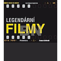 Paolo D´Agostini: Legendární filmy