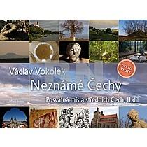 Václav Vokolek: Neznámé Čechy