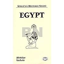 Břetislav Vachala: Egypt