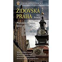 Jan Boněk: Židovská Praha