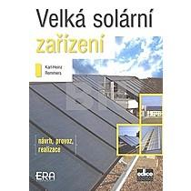 Karl-Heinz Remmers: Velká solární zařízení