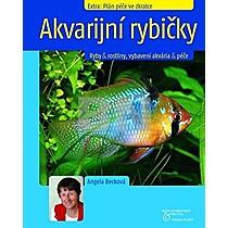 Angela Becková: Akvarijní rybičky