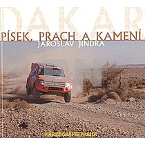 Jaroslav Jindra: Dakar