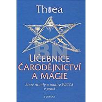 Thea: Učebnice čarodějnictví a magie