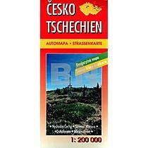 Česko Tschechien