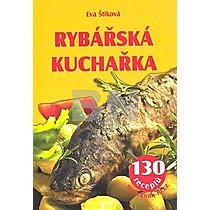 Eva Štiková: Rybářská kuchařka