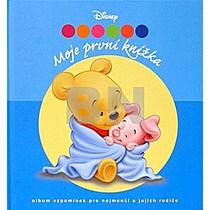 Walt Disney: Moje první knížka