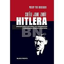 Philipp Boeselager: Chtěli jsme zabít Hitlera