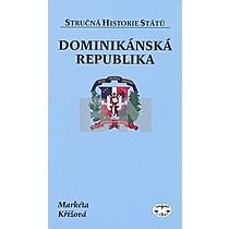 Markéta Křížová: Dominikánská republika