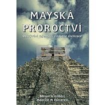 Gilbert a Cotterell: Mayská proroctví
