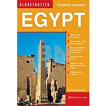 Robin Gauldie: Egypt