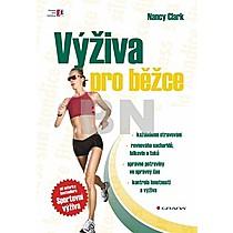 Nancy Clarková: Výživa pro běžce