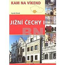 Hynek Klimek: Jižní Čechy