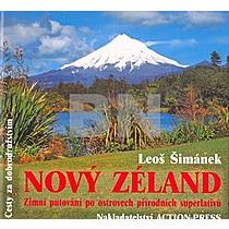 Leoš Šimánek: Nový Zéland